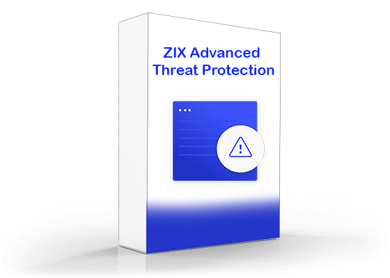 Zix Advanced Threat Protection
